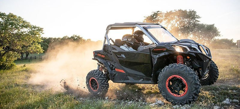 2020 Can-Am Maverick Sport X XC 1000R in Paso Robles, California - Photo 6