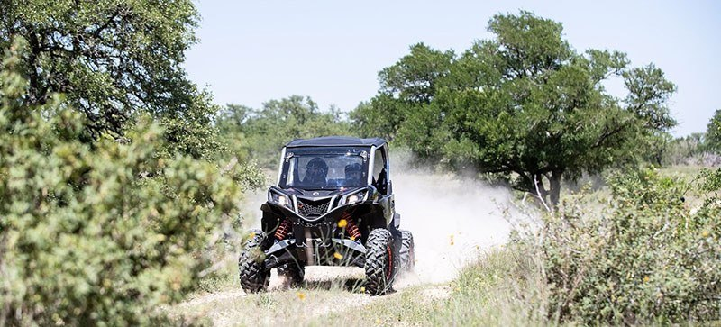 2020 Can-Am Maverick Sport X XC 1000R in Leesville, Louisiana - Photo 7