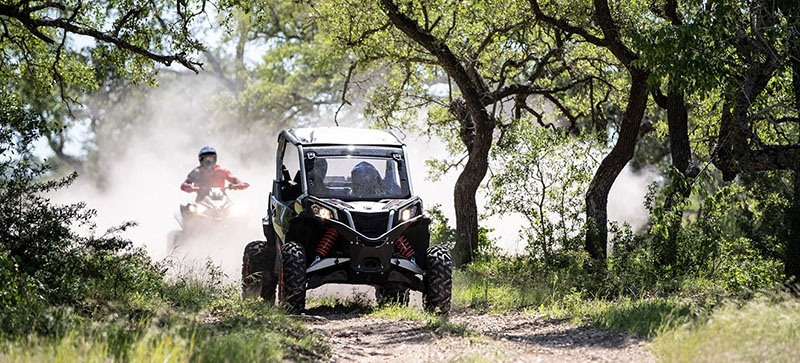 2020 Can-Am Maverick Sport X XC 1000R in Brenham, Texas - Photo 8