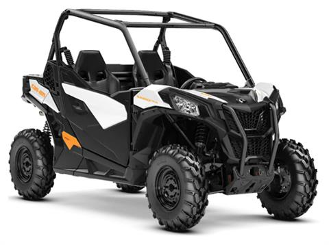 2020 Can-Am Maverick Trail 1000 in Afton, Oklahoma