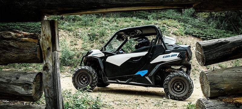 2020 Can-Am Maverick Trail 1000 in Las Vegas, Nevada