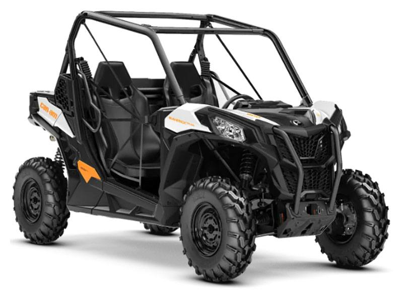 2020 Can-Am Maverick Trail 800 in Saucier, Mississippi