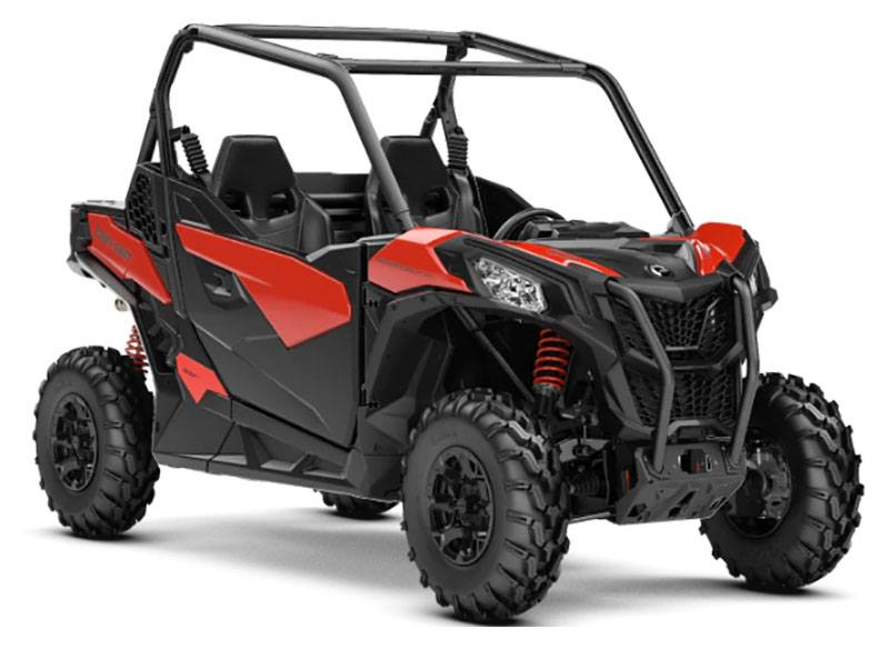 2020 Can-Am Maverick Trail DPS 1000 in Yakima, Washington