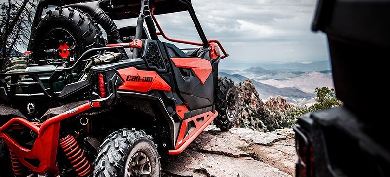 2020 Can-Am Maverick Trail DPS 1000 in Danville, West Virginia