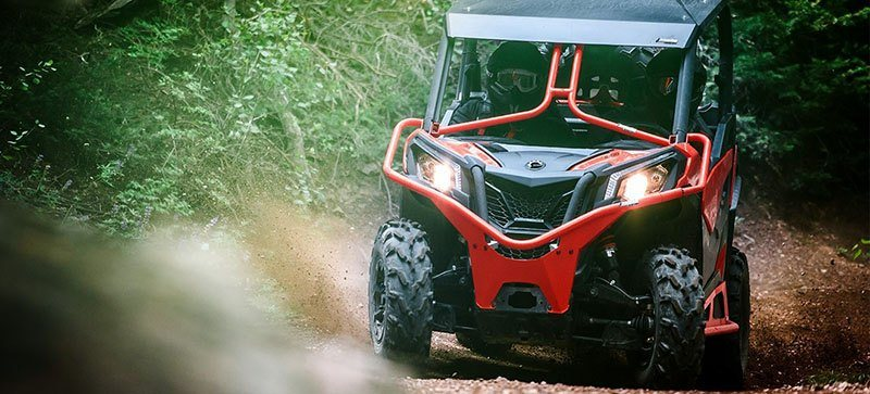 2020 Can-Am Maverick Trail DPS 1000 in Presque Isle, Maine - Photo 4