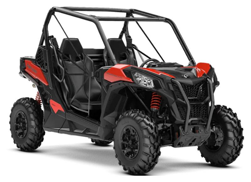 2020 Can-Am Maverick Trail DPS 800 in Santa Rosa, California - Photo 1