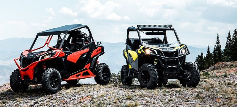 2020 Can-Am Maverick Trail DPS 800 in Castaic, California - Photo 8