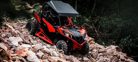 2020 Can-Am Maverick Trail DPS 800 in Castaic, California - Photo 9