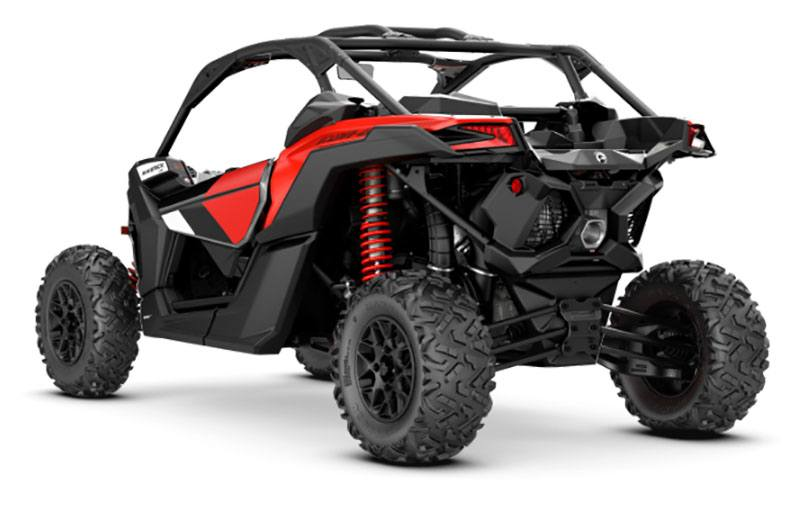 2020 Can-Am Maverick X3 DS Turbo R in Oklahoma City, Oklahoma - Photo 2