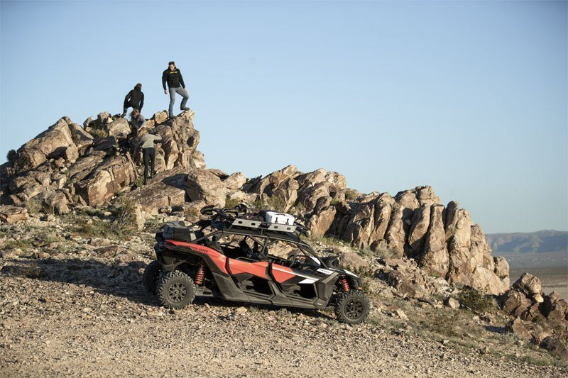 2020 Can-Am Maverick X3 MAX DS Turbo R in Lancaster, Texas - Photo 3