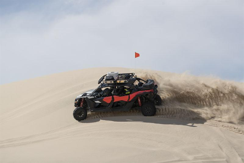 2020 Can-Am Maverick X3 MAX DS Turbo R in Leesville, Louisiana - Photo 4
