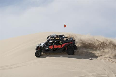2020 Can-Am Maverick X3 MAX DS Turbo R in Ames, Iowa - Photo 4