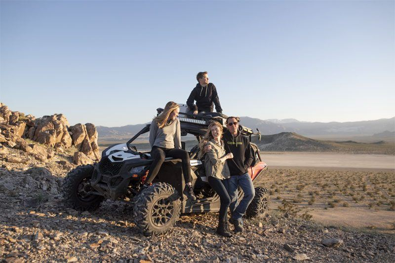 2020 Can-Am Maverick X3 MAX DS Turbo R in Las Vegas, Nevada - Photo 5