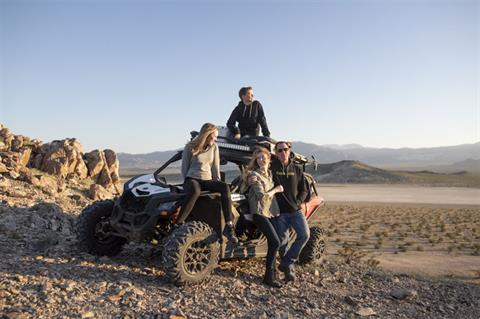 2020 Can-Am Maverick X3 MAX DS Turbo R in Honeyville, Utah - Photo 5