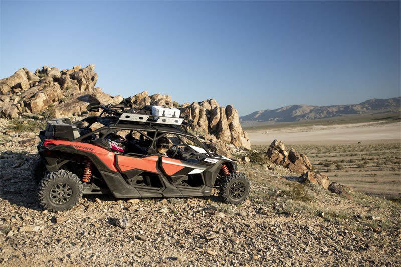 2020 Can-Am Maverick X3 MAX DS Turbo R in Mineral Wells, West Virginia - Photo 6