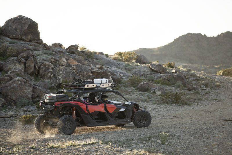 2020 Can-Am Maverick X3 MAX DS Turbo R in Leesville, Louisiana - Photo 7