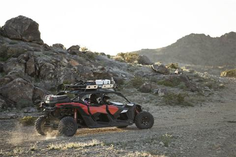 2020 Can-Am Maverick X3 MAX DS Turbo R in Hollister, California - Photo 7