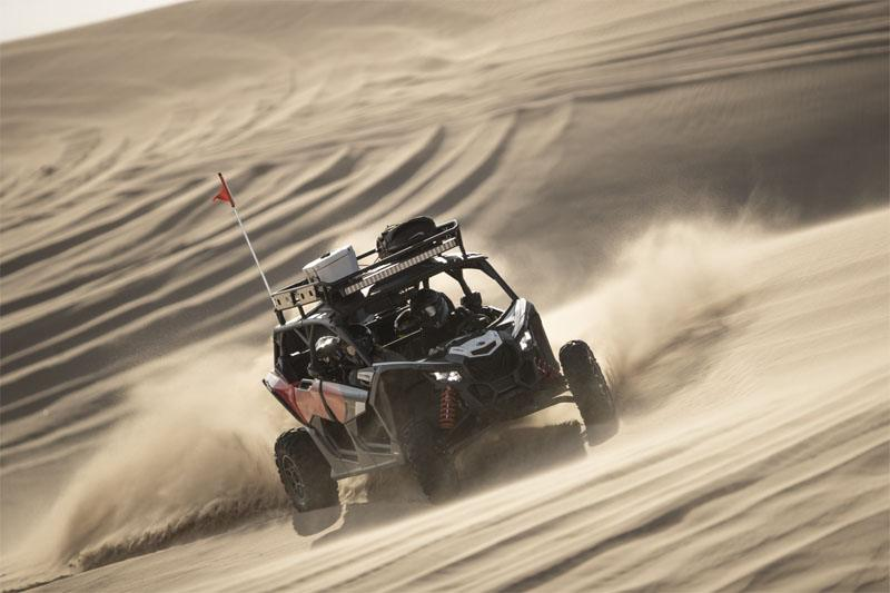 2020 Can-Am Maverick X3 MAX DS Turbo R in Enfield, Connecticut - Photo 8