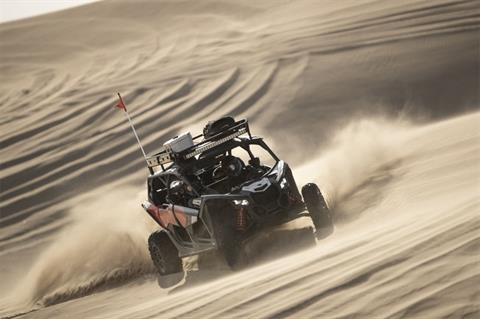 2020 Can-Am Maverick X3 MAX DS Turbo R in Jones, Oklahoma - Photo 8