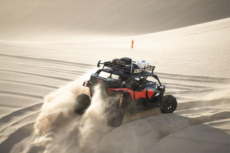 2020 Can-Am Maverick X3 MAX DS Turbo R in Las Vegas, Nevada - Photo 9