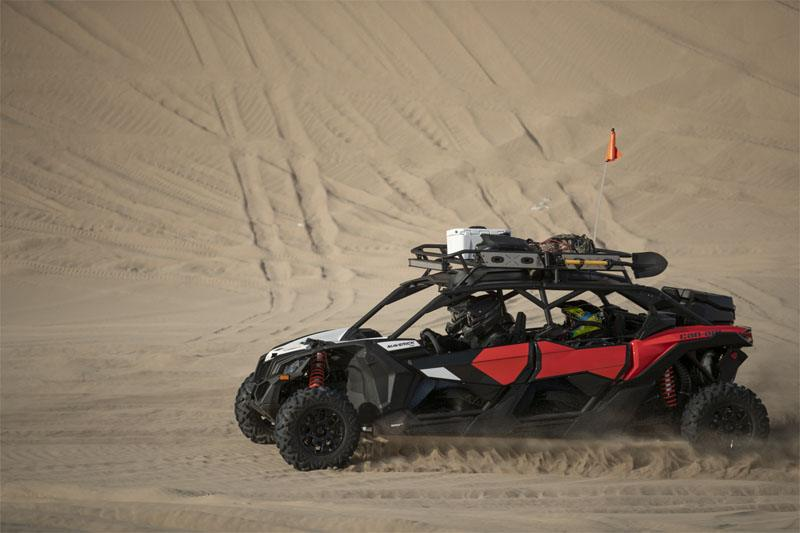 2020 Can-Am Maverick X3 MAX DS Turbo R in Mineral Wells, West Virginia - Photo 10