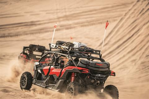 2020 Can-Am Maverick X3 MAX DS Turbo R in Harrison, Arkansas - Photo 11