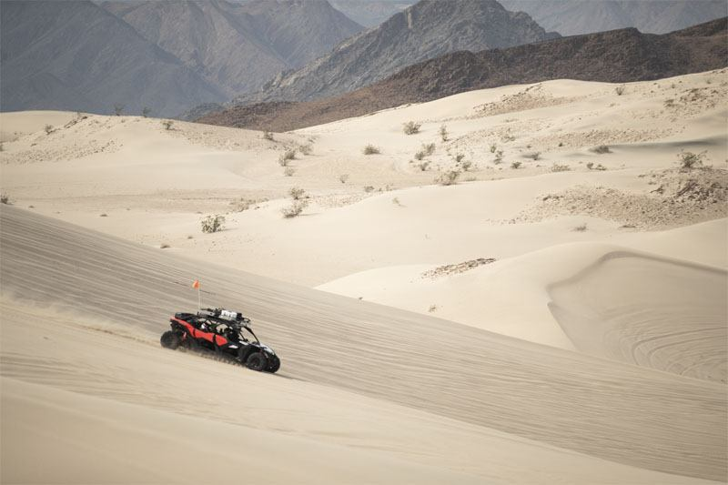 2020 Can-Am Maverick X3 MAX DS Turbo R in Bakersfield, California - Photo 12