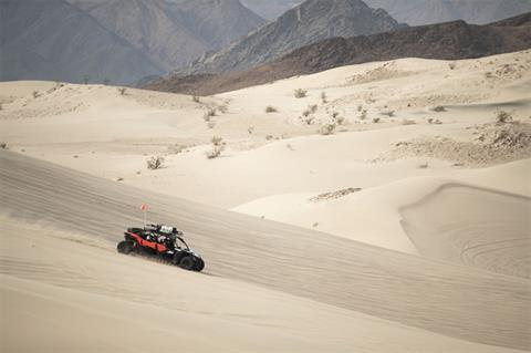 2020 Can-Am Maverick X3 MAX DS Turbo R in Hollister, California - Photo 12