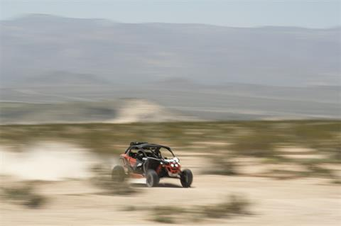 2020 Can-Am Maverick X3 MAX RS Turbo R in Amarillo, Texas - Photo 4