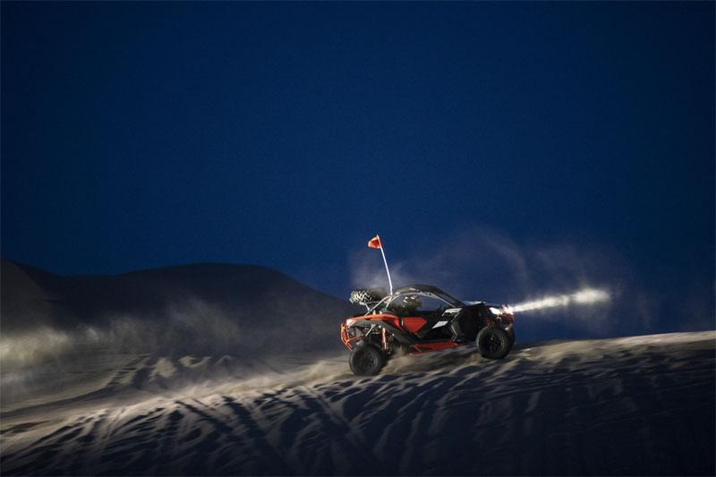 2020 Can-Am Maverick X3 MAX rs Turbo R in Woodruff, Wisconsin - Photo 5