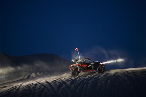 2020 Can-Am Maverick X3 MAX RS Turbo R in Albuquerque, New Mexico - Photo 5