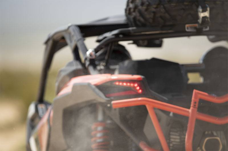 2020 Can-Am Maverick X3 MAX rs Turbo R in Woodruff, Wisconsin - Photo 7