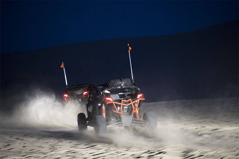 2020 Can-Am Maverick X3 MAX RS Turbo R in Augusta, Maine - Photo 8