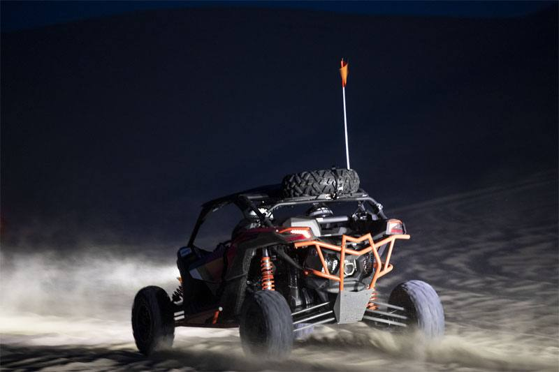 2020 Can-Am Maverick X3 MAX RS Turbo R in Corona, California - Photo 9