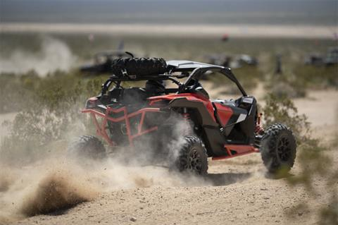 2020 Can-Am Maverick X3 MAX RS Turbo R in Victorville, California - Photo 10