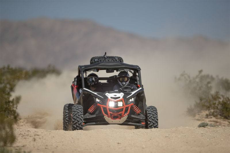 2020 Can-Am Maverick X3 MAX RS Turbo R in Amarillo, Texas - Photo 11
