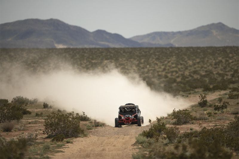 2020 Can-Am Maverick X3 MAX RS Turbo R in Safford, Arizona - Photo 12