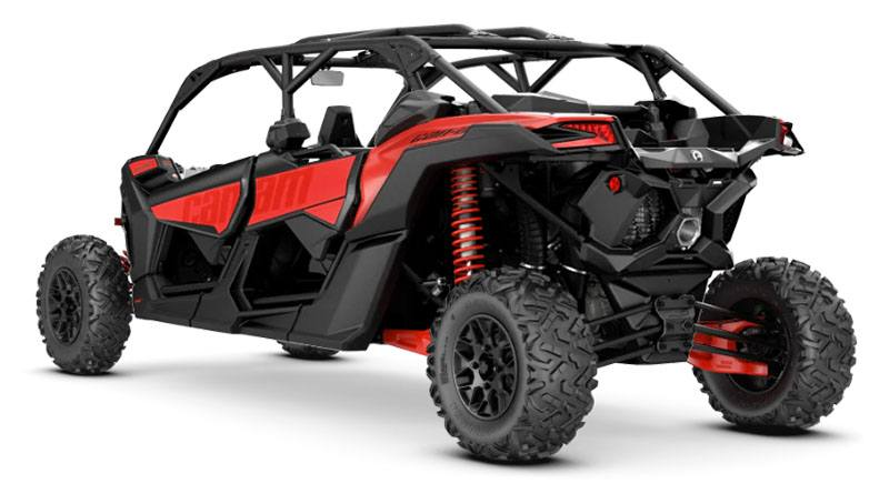2020 Can-Am Maverick X3 MAX Turbo in Conroe, Texas - Photo 2