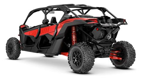 2020 Can-Am Maverick X3 MAX Turbo in Bozeman, Montana - Photo 2