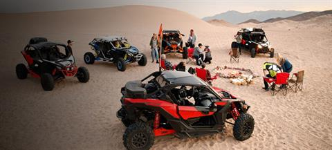 2020 Can-Am Maverick X3 MAX Turbo in Cottonwood, Idaho - Photo 3