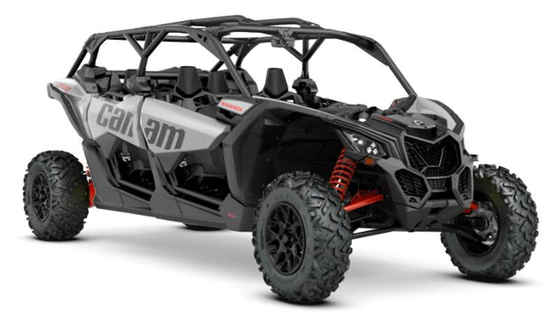 2020 Can-Am Maverick X3 MAX Turbo in Mineral Wells, West Virginia - Photo 1