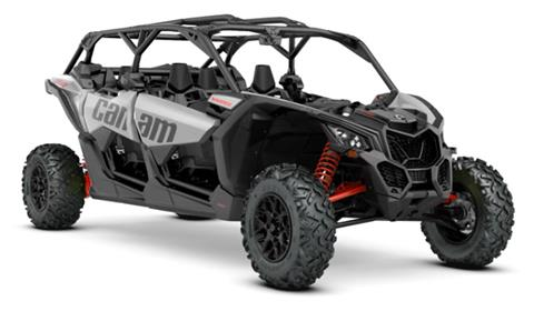 2020 Can-Am Maverick X3 MAX Turbo in Augusta, Maine