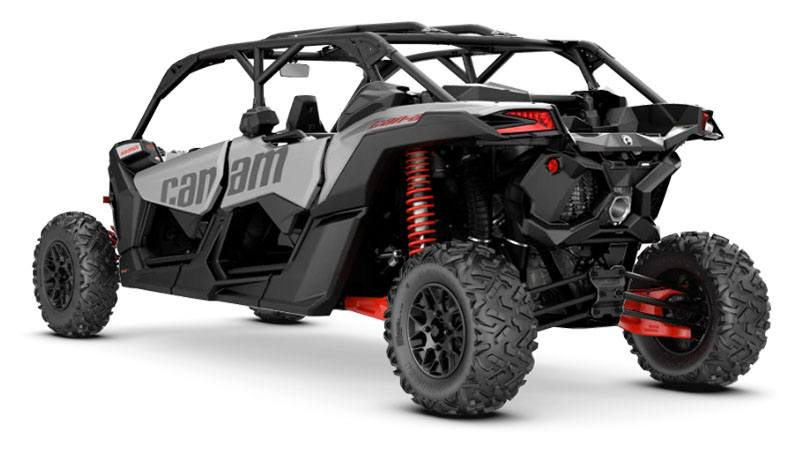 2020 Can-Am Maverick X3 MAX Turbo in Barre, Massachusetts - Photo 2