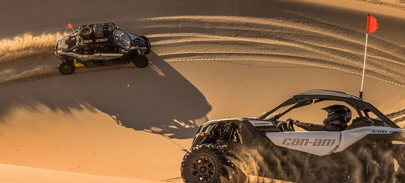 2020 Can-Am Maverick X3 MAX Turbo in Barre, Massachusetts - Photo 4