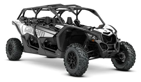 2020 Can-Am Maverick X3 MAX Turbo in Albany, Oregon