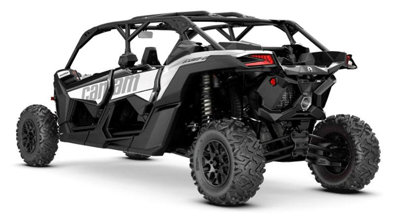 2020 Can-Am Maverick X3 MAX Turbo in Albemarle, North Carolina - Photo 2