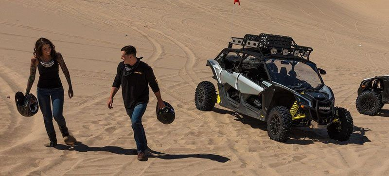2020 Can-Am Maverick X3 MAX Turbo in Danville, West Virginia - Photo 6