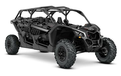 2020 Can-Am Maverick X3 MAX X DS Turbo RR in Colebrook, New Hampshire