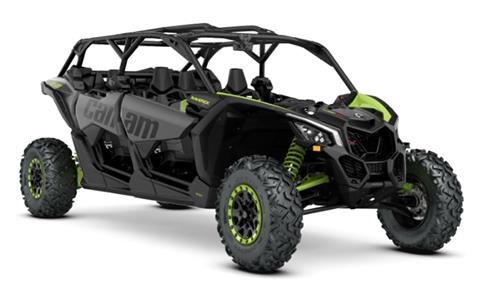 2020 Can-Am Maverick X3 MAX X ds Turbo RR in Augusta, Maine