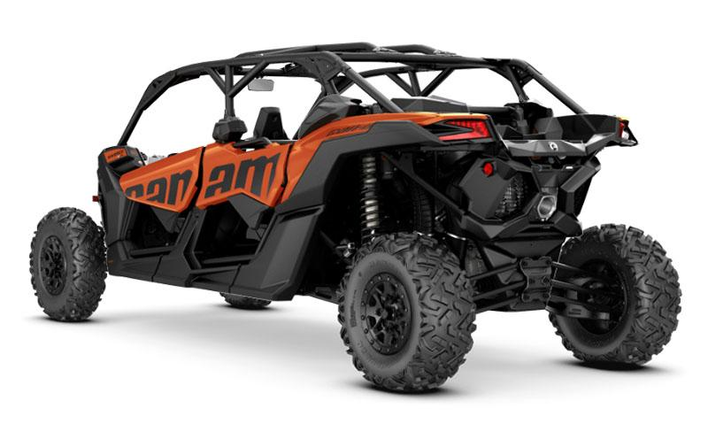 2020 Can-Am Maverick X3 MAX X DS Turbo RR in Leesville, Louisiana - Photo 2